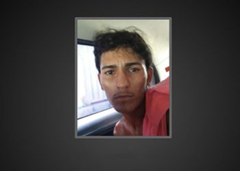 Catador de lixo, suspeito de matar caminhoneiro em Itabaiana, � capturado no Baixo S�o Francisco Sergipano