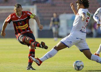 Itabaiana é derrotado no interior de São Paulo pelas das Quartas de Final do Campeonato Brasileiro da Série D