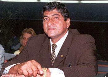 M�dico cirurgi�o e ex-deputado federal natural de Campo do Brito morre em hospital de Salvador