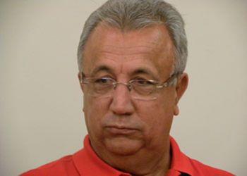 Jackson Barreto sofre derrame ocular e ficará de repouso por recomendação médica