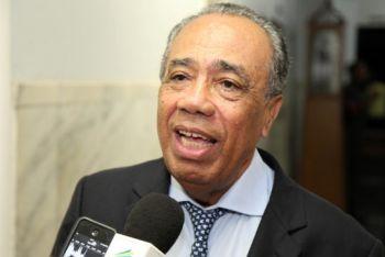 Morre em Brasília, o ex-governador de Sergipe João Alves Filho