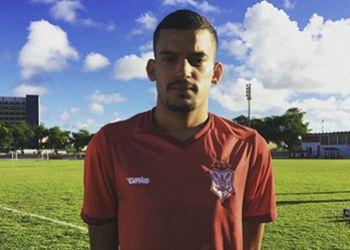 Vice-campeão sergipano de 2019 e eleito um dos melhores zagueiros do estadual é contratado pelo Sergipe