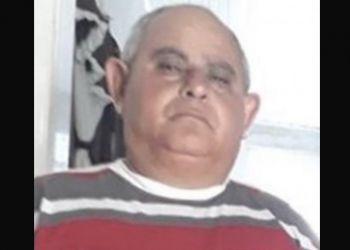 Idoso é encontrado morto em via pública após fugir da Ala para tratamento da Covid-19