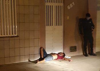 Homem ferido por disparos de arma de fogo morre em hospital público em Itabaiana