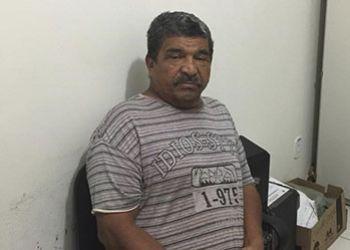 Polícia Civil prende em Campo do Brito homem de 60 anos acusado de estupro de vulnerável