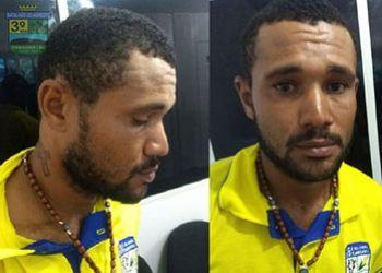 Homem suspeito de cometer crime de homicídio em Minas Gerais é preso na zona rural de Itabaiana