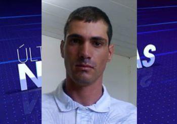Pol�cia Civil prende autor de homic�dio ocorrido no ano de 2019 em Povoado de Carira