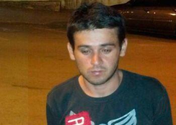 Ex-presidiário é assassinado a tiros em Via Pública no Centro de Itabaiana