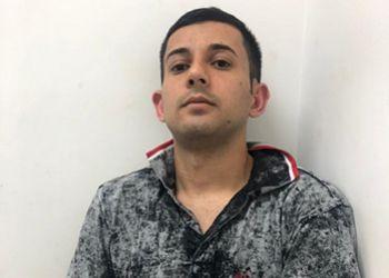 Jovem indiciado pela morte da cunhada em Moita Bonita e tentativa de feminicídio em desfavor de sua companheira chega a Sergipe