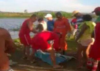 Homem morre afogado ao tentar fazer a travessia da Barragem do Jacarecica I no Agreste sergipano