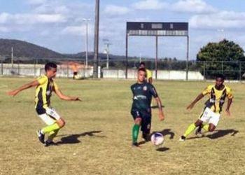 Lagartense volta a golear no Campeonato Sergipano e classificação é conquistada com uma rodada de antecedência