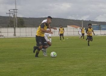 Lagarto FC despacha o Volta Redonda-RJ da Copa do Brasil