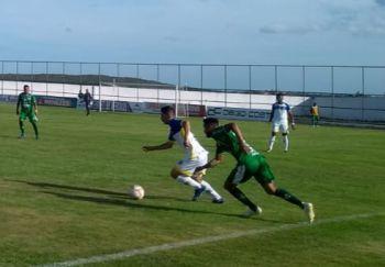 Lagarto e Frei Paulistano empatam na penúltima rodada da Fase de Classificação do estadual