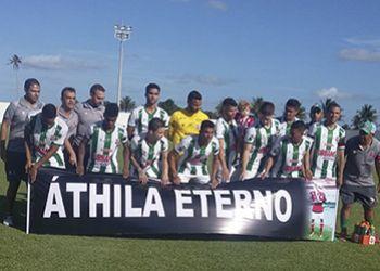 Quinta Rodada do Campeonato Sergipano termina sem nenhum vencedor