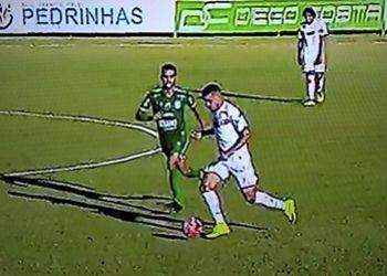 Com falha do goleiro, Itabaiana estreia no Hexagonal com derrota para o Lagarto