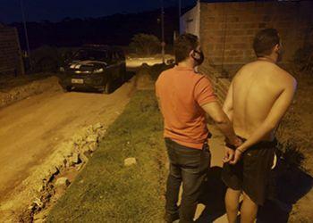 Suspeito de tentar violentar jovem sexualmente é preso flagrante em Estância pela Polícia Civil