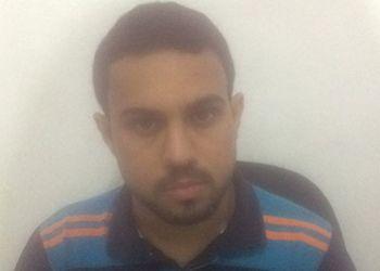 Jovem é preso pela Polícia Civil de Ribeirópolis por crime de extorsão e injúria