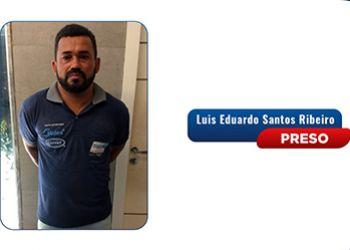 Pol�cia Civil prende em Aracaju homem envolvido em latroc�nio que vitimou policial militar em Salvador