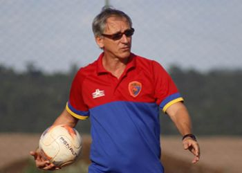 Técnico campeão pelo Sergipe e Confiança irá dirigir o Itabaiana em 2019