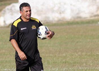 T�cnico catarinense � anunciado pelo Sergipe para a temporada 2019