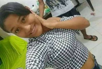 Polícia Civil prende suspeito de matar a ex-mulher na cidade de Itabaiana com uso de arma de fogo