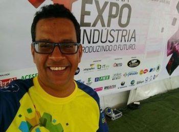 V�tima de acidente de tr�nsito, morre no HUSE em Aracaju o radialista Marcos Nunes