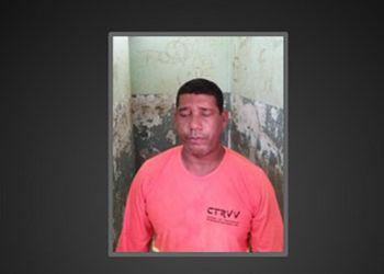 Homicida sergipano, foragido há 21 anos, é encontrado pela Polícia Civil no Estado do Espírito Santo