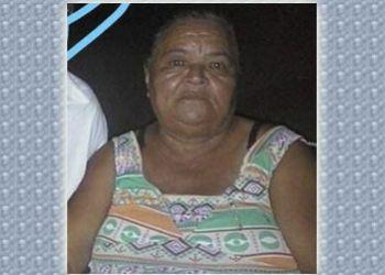 Idosa atropelada na cidade de Ribeirópolis por carro dirigido por adolescente morre em hospital público