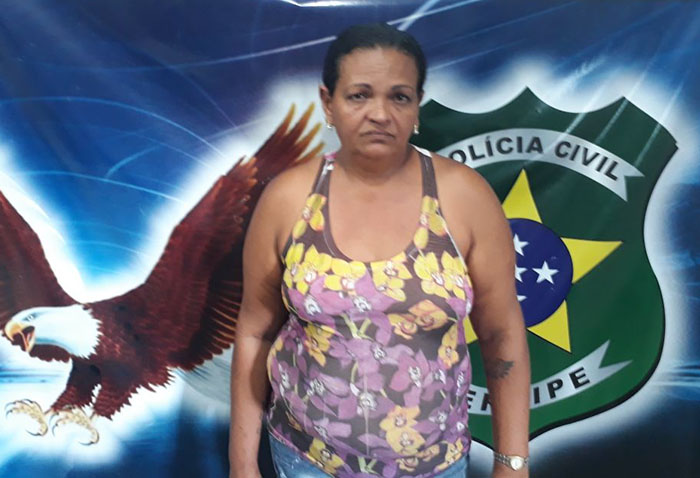 Foto: PC de Sergipe