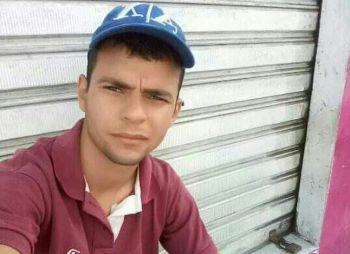 Jovem residente em Campo do Brito é assassinado na zona rural de São Domingos
