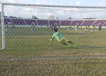 Lagartense e Canind� s�o eliminados nas quartas de final do Campeonato Sergipano