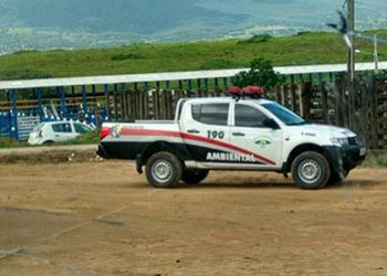 Justi�a determina interdi��o do matadouro de Itabaiana