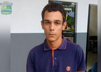 Sargento da reserva prende indivíduo pelo delito de assalto no Centro de Itabaiana