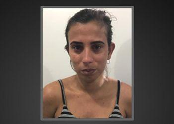 Mulher é presa pela Polícia Civil suspeita de tráfico de drogas em Itabaiana
