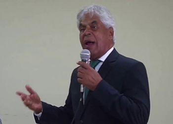 Prefeito de Carira � internado em hospital da capital sergipana ap�s sofrer infarto