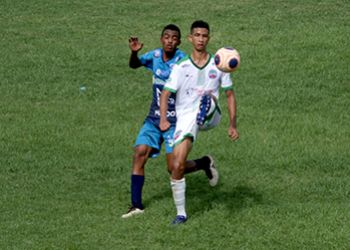Socorro, Confian�a e Ol�mpico se despedem da Copa S�o Paulo de Futebol J�nior