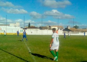 Partida isolada completa a primeira rodada do Campeonato Sergipano da Série A2