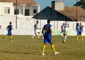 Primeira partida decisiva do Campeonato Sergipano termina sem vencedor