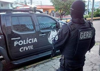 Fotos: Divulgação / Polícia Civil de Sergipe