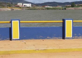 Homem morre por afogamento durante pescaria com amigos em açude na cidade de Moita Bonita