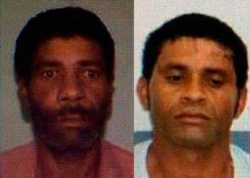 Pai e filho assassinados em Itaporanga D�Ajuda possu�am passagem pelo sistema prisional