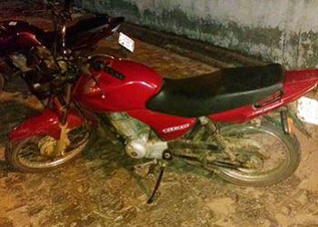 Pol�cia Militar recupera duas motocicletas e uma motoneta no Agreste Central no intervalo de 24 horas