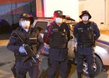 Pol�cia Militar deflagra opera��es em todo interior sergipano no combate � criminalidade