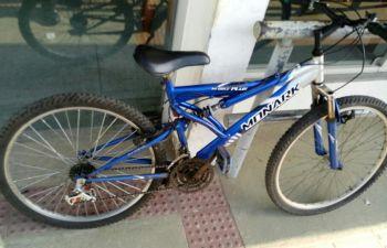 Indiv�duo furta bicicleta no Centro Comercial de Itabaiana e acaba preso pela Pol�cia Militar