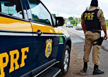 Vereador é preso pela PRF ao ser flagrado com carro com restrições de roubo