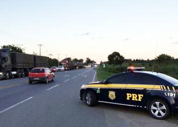 Rodovias Federais que cruzam o Estado de Sergipe serão fiscalizadas pela PRF durante os Festejos Juninos 2019