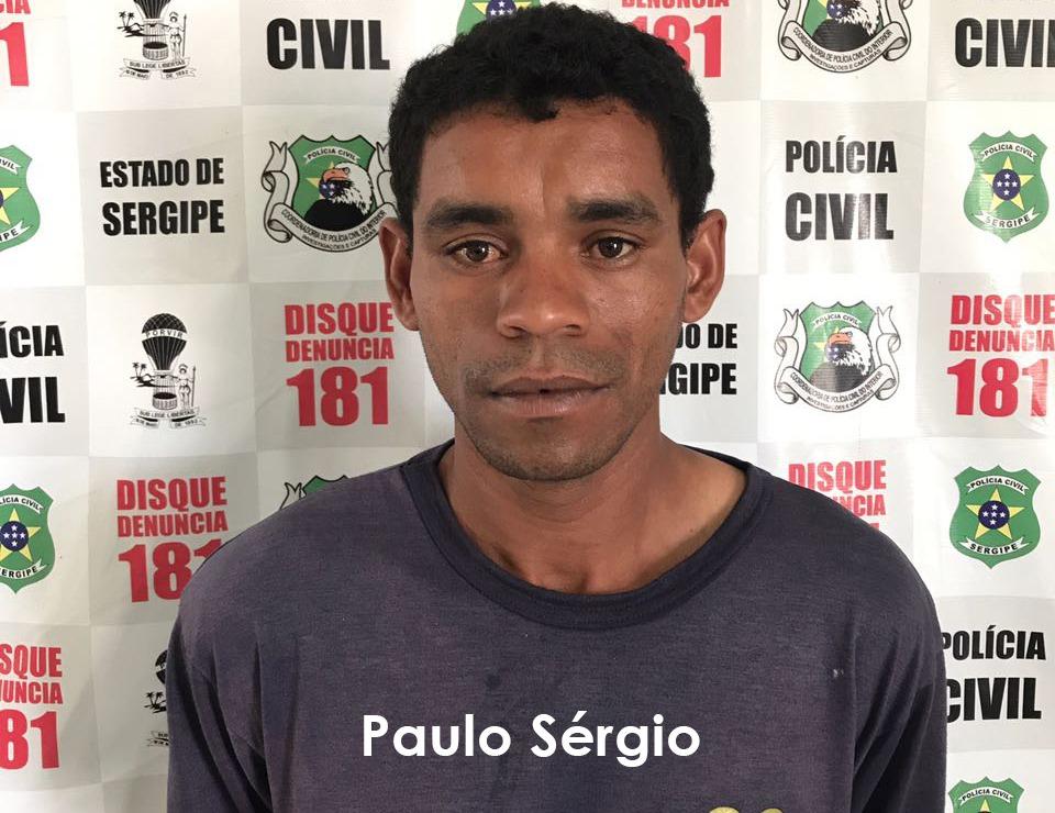 Foto: Polícia Civil de Sergipe