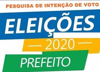 Instituto divulga pesquisa de inten��o de votos para prefeito do munic�pio de Areia Branca