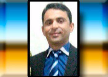 Morto a tiros no sert�o sergipano, ex-vereador � homenageado em sess�o p�stuma da C�mara Municipal de Po�o Redondo