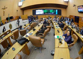 Assembleia Legislativa aprova fusão de Fundos da Previdência por maioria
